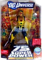 DC Universe Classics Cyclotron Wave 13 Super Powers Action Figure JLA Superman