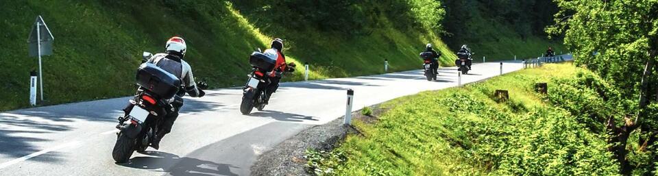 Ver todo - ¡Pon a punto tu moto!