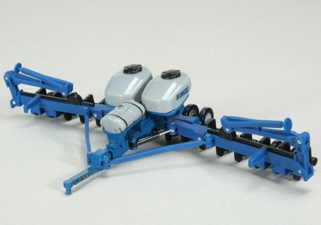 1 64 Speccast Kinze Model 4900 16 Row Planter Ebay