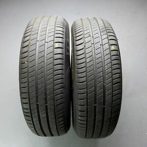 2x-Michelin-Primacy-3-215-65-r17-99-V-Dot-2119-Pneus-D-039-ete-Neuf