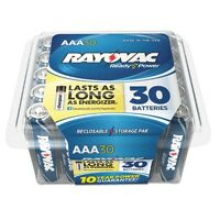 Rayovac High Energy Premium Alkaline Battery - 82430pptj on sale