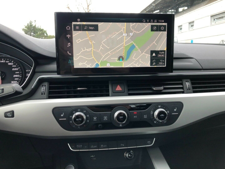 Audi A4 40 TFSi Prestige S-tr. - billede 5