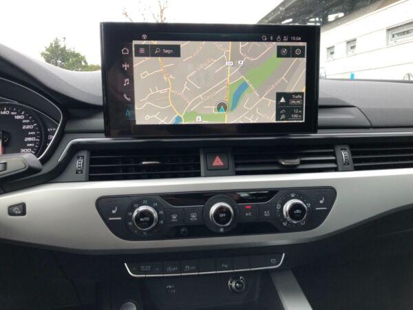 Audi A4 40 TFSi Prestige S-tr. billede 5