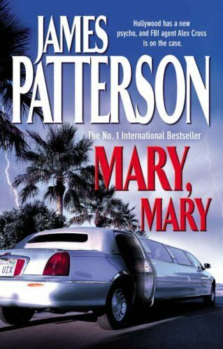 Mary, Mary By James Patterson. 9780755323043