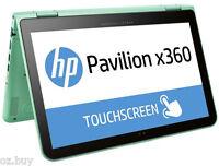 Hp Pavilion X360 Convertible 11.6 Laptop/tablet Core M3-6y30 4gb 250g-ssd Win10