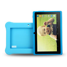 """iRULU 7"""" BabyPad Android 8GB Tablet PC Quad Core Learning eReader Blue For Kids"""