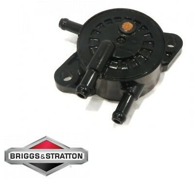FUEL PUMP fits Briggs /& Stratton 380442 380447 380772 380777 381442 381446 Motor