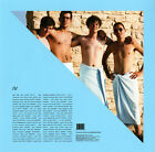 BadBadNotGood IV Vinyl 2lp & Mp3 in Stock