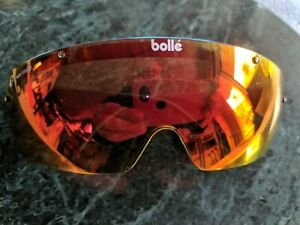 BOLLE-VINTAGE-SUNGLASSES-FRANCE-EAGLE-VISION-NEW-WITH-TAG