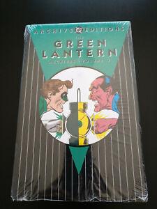 DC-Archive-Editions-Green-Lantern-HC-7