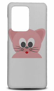 SAMSUNG-GALAXY-S-SERIES-PHONE-CASE-BACK-COVER-KITTEN-CAT-32