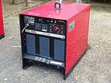 Lincoln Idealarc Dc Arc Mig Welder Power Source 230460v 3 Ph Cv 400