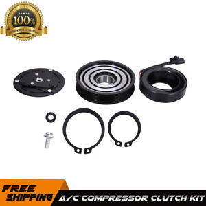 New AC Compressor CLUTCH COIL fits; Nissan Sentra 2007-2012 2.5 Liter A//C