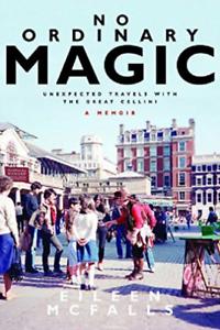MCCALL-EILEEN-NO-ORDINARY-MAGIC-BOOK-NEW