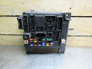 11-15 Lancer Ralliart Evo X 8637A653 Module Fusebox Fuse Box Unit Relay |  eBayeBay