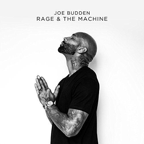 Joe Budden - Rage & The Machine [New Vinyl LP] Explicit, Digital Download