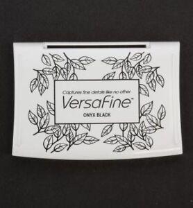 Stempelkissen-Tinte-Ink-Versafine-onyx-black-pech-schwarz-DIY-Tsukineko-VF-82