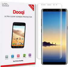 4X Ultra Clear HD Screen Protector Film Cover Samsung Galaxy Note 10.1 2014 KIT