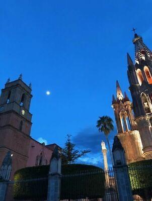 Venta depto San Miguel de Allende. Entrega inmediata.