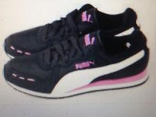370e6fac6fcb item 2 Puma Cabana Racer Mesh Jr Sneaker Shoe   Black  White  Carmine-SIZE  5 MEDIUM -Puma Cabana Racer Mesh Jr Sneaker Shoe   Black  White   Carmine-SIZE 5 ...