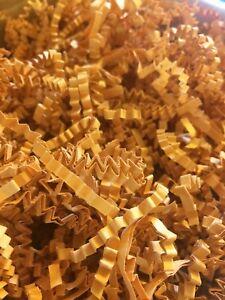15 Colors ~ 8 oz Crinkle Cut Paper Shred Gift Bag Basket Grass Filler Bedding
