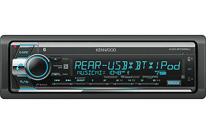 Kenwood-KDC-BT368U-CD-Receiver-with-Built-in-Bluetooth-BRAND-NEW