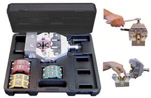 Mastercool 71550 A/C Hose Crimper Tool Kit