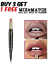 thumbnail 34 - Miss Rose 2IN1 Long Lasting Waterproof Pencil Lipstick LipLiner Pen Matte Makeup