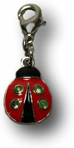 American Girl Welliewishers Little Lady Bug Charm