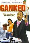 Ganked 0014381443226 DVD Region 1 H