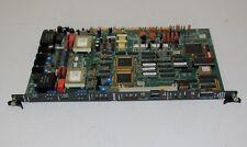 Zetron 950 9819 S4000 Dual Channel Universal Control Card 702 9800l