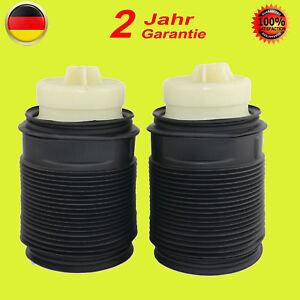 Airmatic Luftfederung Hinten Paar Mercedes E Klasse W212 S212 2123200725 / 0825