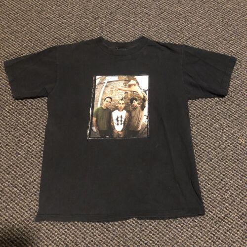 Vintage Blink 182 T Shirt