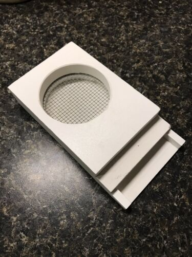 Details about  /Front Hive Feeder Quart Mason Jar Beekeeping Bee