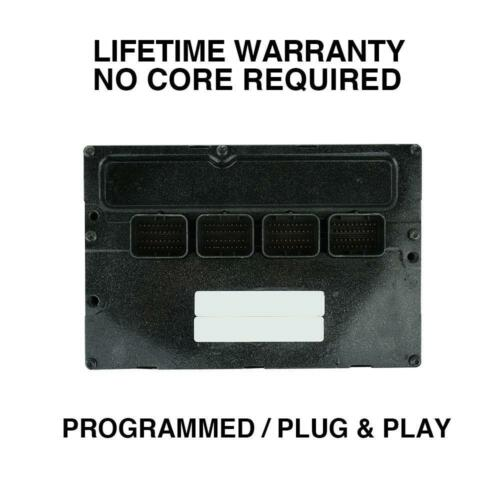 Engine Computer Programmed Plug/&Play 2004 Chrysler Sebring 04896115AB 2.4L PCM