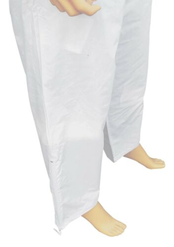 CATHEDRAL Showerproof Overtrousers Ladies Teflon Coated Light Poly Cotton 2019