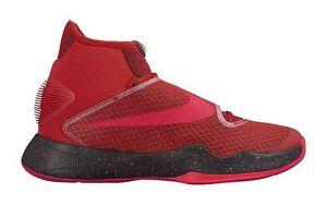 quality design 1c796 3a5c3 Image is loading Nike-Men-039-s-Zoom-Hyperrev-2016-Basketball-