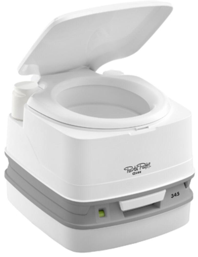 Thetford porta potti qube 345  Cámping WC baño barco Cocheavana Mobile Portable  ofrecemos varias marcas famosas