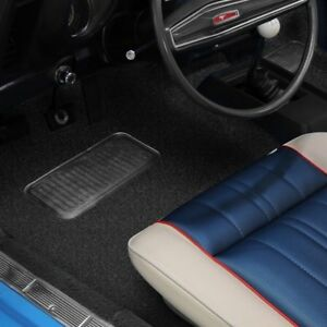 Details about For Cadillac Series 62 50-53 Sewn-To-Contour Replacement Carpet Sewn-To-Contour