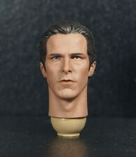 (HS) 1/6 Bruce Wayne batman head sculpt (not Hot Toys)