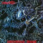 Subconscious Release [Bonus Tracks] by Desecrator (CD, Aug-2012, Mosh Tuneage (sub-label of Boss Tun)