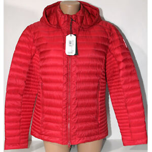 low priced 4853b 41936 Details zu Bomboogie Herren JM 4974 rot L XL Daunenjacke Licht Feder Jacke  man red