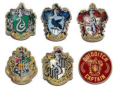 Ravenclaw Sorting Hat Badge-HMBPBADHP13 Harry Potter