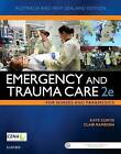 Emergency and Trauma Care for Nurses and Paramedics 2e by Clair Ramsden, Kate Curtis (Paperback, 2015)