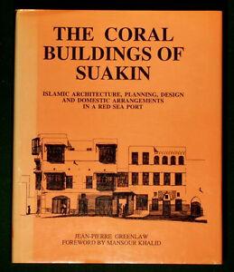 BOOK-Coral-Buildings-of-Suakin-Islamic-architecture-design-Sudan-Turkish-house