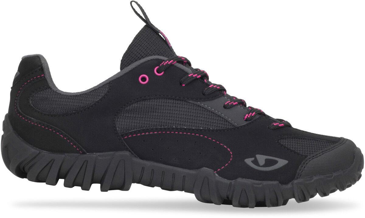 NIB - Giro petra Women's mountain bike cycling shoes   size  US 5.5