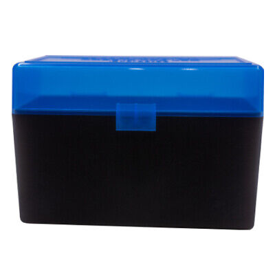 SMOKE 50 Round 270 5 More 30-06 BERRY/'S PLASTIC AMMO BOXES