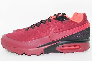nike air max bw rouge