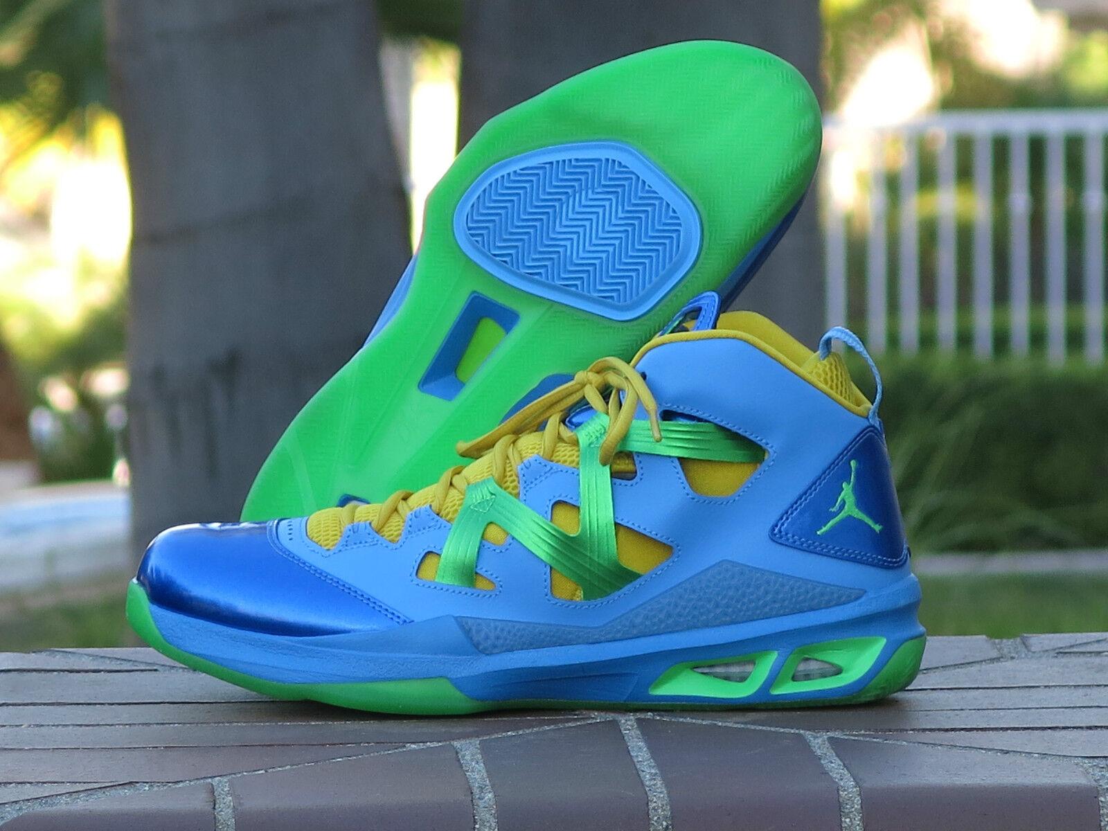Nike Air Jordan Melo M9 Men's Basketball Shoes 551879 415 SZ 11