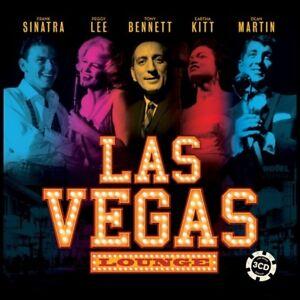 Las-Vegas-Lounge-Limited-metalbox-Ed-3-CD-NEUF-Frank-Sinatra-Dean-Martin